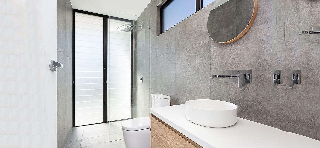 bathroom-renovation Sydney